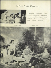 Page 8, 1960 Edition, Leavelle McCampbell High School - Strata Yearbook (Graniteville, SC) online yearbook collection
