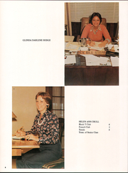 Page 12, 1977 Edition, Thornwell School - Saint Yearbook (Clinton, SC) online yearbook collection