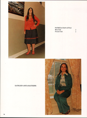 Page 14, 1977 Edition, Thornwell School - Saint Yearbook (Clinton, SC) online yearbook collection