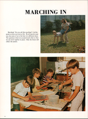 Page 8, 1977 Edition, Thornwell School - Saint Yearbook (Clinton, SC) online yearbook collection