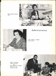 Page 11, 1962 Edition, Sterling High School - Torch Yearbook (Greenville, SC) online yearbook collection