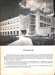 Page 6, 1962 Edition, Sterling High School - Torch Yearbook (Greenville, SC) online yearbook collection
