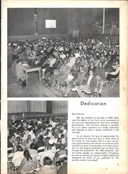Page 7, 1962 Edition, Sterling High School - Torch Yearbook (Greenville, SC) online yearbook collection