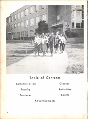 Page 8, 1962 Edition, Sterling High School - Torch Yearbook (Greenville, SC) online yearbook collection