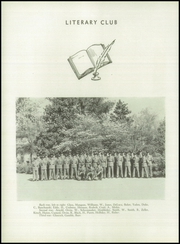 Carlisle Military School - Rebel Yearbook (Bamberg, SC) online yearbook collection, 1945 Edition, Page 74