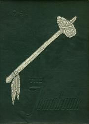 1951 Edition, Pacolet High School - Tomahawk Yearbook (Pacolet, SC)