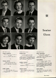 Page 17, 1954 Edition, Pacolet High School - Tomahawk Yearbook (Pacolet, SC) online yearbook collection