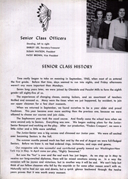 Page 14, 1957 Edition, Pacolet High School - Tomahawk Yearbook (Pacolet, SC) online yearbook collection