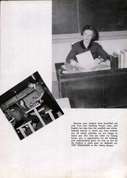 Page 7, 1957 Edition, Pacolet High School - Tomahawk Yearbook (Pacolet, SC) online yearbook collection