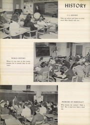 Page 16, 1958 Edition, University High School - Bantam Yearbook (Columbia, SC) online yearbook collection