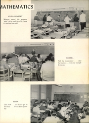 Page 17, 1958 Edition, University High School - Bantam Yearbook (Columbia, SC) online yearbook collection