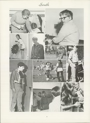 Page 10, 1972 Edition, Catawba Academy - Legend Yearbook (Rock Hill, SC) online yearbook collection