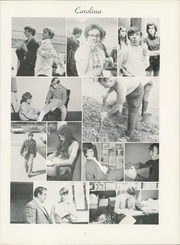 Page 11, 1972 Edition, Catawba Academy - Legend Yearbook (Rock Hill, SC) online yearbook collection