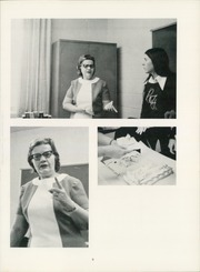 Page 13, 1972 Edition, Catawba Academy - Legend Yearbook (Rock Hill, SC) online yearbook collection