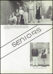 Page 11, 1953 Edition, Simpsonville High School - Le Souvenir Yearbook (Simpsonville, SC) online yearbook collection