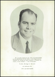 Page 8, 1953 Edition, Simpsonville High School - Le Souvenir Yearbook (Simpsonville, SC) online yearbook collection