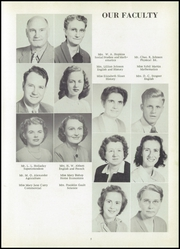 Page 9, 1953 Edition, Simpsonville High School - Le Souvenir Yearbook (Simpsonville, SC) online yearbook collection