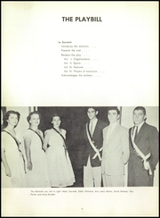 Page 10, 1956 Edition, Simpsonville High School - Le Souvenir Yearbook (Simpsonville, SC) online yearbook collection