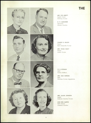 Page 12, 1956 Edition, Simpsonville High School - Le Souvenir Yearbook (Simpsonville, SC) online yearbook collection