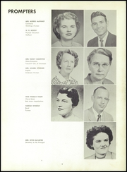 Page 13, 1956 Edition, Simpsonville High School - Le Souvenir Yearbook (Simpsonville, SC) online yearbook collection