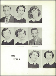 Page 17, 1956 Edition, Simpsonville High School - Le Souvenir Yearbook (Simpsonville, SC) online yearbook collection