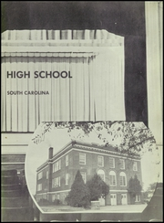 Page 7, 1956 Edition, Simpsonville High School - Le Souvenir Yearbook (Simpsonville, SC) online yearbook collection