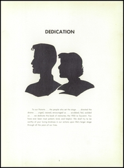 Page 9, 1956 Edition, Simpsonville High School - Le Souvenir Yearbook (Simpsonville, SC) online yearbook collection