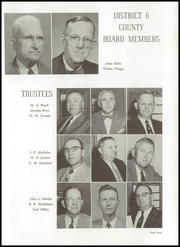 Page 11, 1959 Edition, Roebuck High School - Saga Yearbook (Roebuck, SC) online yearbook collection