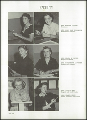Page 12, 1959 Edition, Roebuck High School - Saga Yearbook (Roebuck, SC) online yearbook collection
