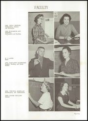 Page 13, 1959 Edition, Roebuck High School - Saga Yearbook (Roebuck, SC) online yearbook collection