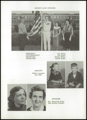 Page 16, 1959 Edition, Roebuck High School - Saga Yearbook (Roebuck, SC) online yearbook collection