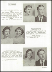 Page 17, 1959 Edition, Roebuck High School - Saga Yearbook (Roebuck, SC) online yearbook collection