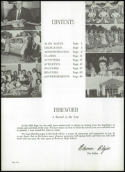 Page 6, 1959 Edition, Roebuck High School - Saga Yearbook (Roebuck, SC) online yearbook collection