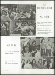 Page 8, 1959 Edition, Roebuck High School - Saga Yearbook (Roebuck, SC) online yearbook collection