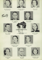 Page 8, 1954 Edition, Johnston High School - Black and Gold Yearbook (Johnston, SC) online yearbook collection
