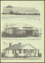 Page 15, 1950 Edition, Townville High School - Ruralite Yearbook (Townville, SC) online yearbook collection