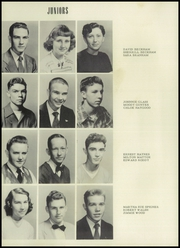 Page 14, 1953 Edition, Greenbrier High School - Green Light Yearbook (Winnsboro, SC) online yearbook collection