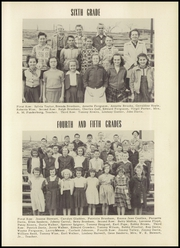 Page 17, 1953 Edition, Greenbrier High School - Green Light Yearbook (Winnsboro, SC) online yearbook collection