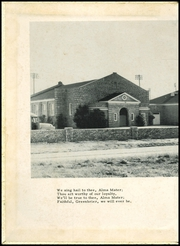 Page 2, 1953 Edition, Greenbrier High School - Green Light Yearbook (Winnsboro, SC) online yearbook collection