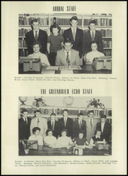 Page 8, 1953 Edition, Greenbrier High School - Green Light Yearbook (Winnsboro, SC) online yearbook collection