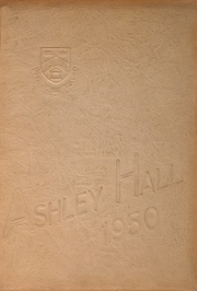 1950 Edition, Ashley Hall School - Spiral Yearbook (Charleston, SC)