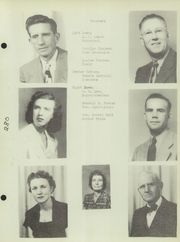 Page 17, 1950 Edition, Silverstreet High School - Yearbook (Silverstreet, SC) online yearbook collection