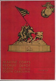 US Marine Corps Recruit Depot - Yearbook (Parris Island, SC) online yearbook collection, 1974 Edition, Page 1