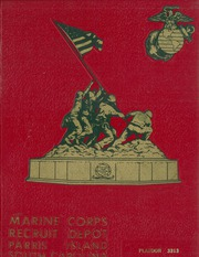 Page 1, 1981 Edition, US Marine Corps Recruit Depot - Yearbook (Parris Island, SC) online yearbook collection