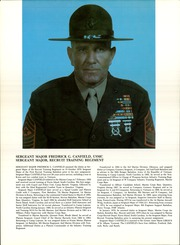 Page 10, 1981 Edition, US Marine Corps Recruit Depot - Yearbook (Parris Island, SC) online yearbook collection