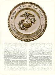 Page 11, 1981 Edition, US Marine Corps Recruit Depot - Yearbook (Parris Island, SC) online yearbook collection
