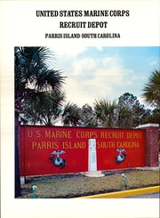 Page 12, 1981 Edition, US Marine Corps Recruit Depot - Yearbook (Parris Island, SC) online yearbook collection