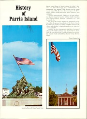 Page 13, 1981 Edition, US Marine Corps Recruit Depot - Yearbook (Parris Island, SC) online yearbook collection