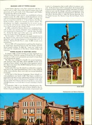 Page 15, 1981 Edition, US Marine Corps Recruit Depot - Yearbook (Parris Island, SC) online yearbook collection