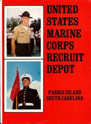 Page 5, 1981 Edition, US Marine Corps Recruit Depot - Yearbook (Parris Island, SC) online yearbook collection